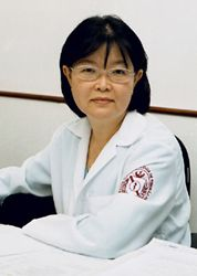 Profa. Dra. Mírian Aiko Nakane Matsumoto