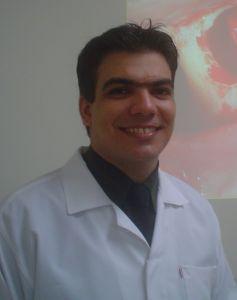 Prof. Dr. Rodolpho Valentini Neto