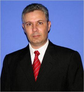 Prof. Dr. Sérgio Luis Scombatti de Souza