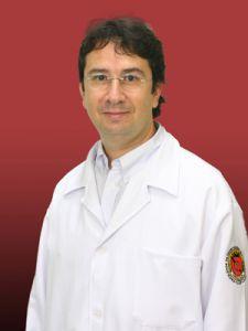 Prof. Dr. Valdir Antonio Muglia