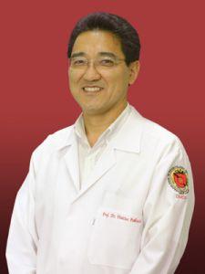 Prof. Dr. Wilson Matsumoto