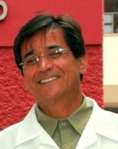 Prof. Dr. Marcelo Mazzetto