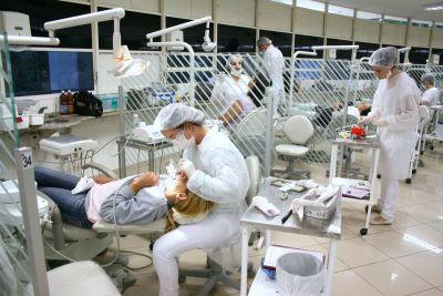 Aperfeiçoamento em Prótese sobre Implante