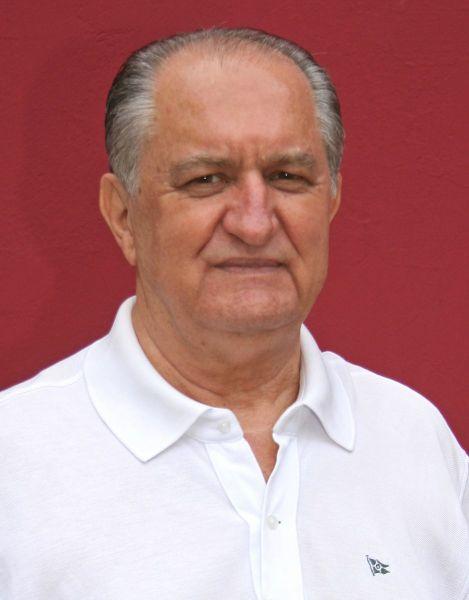 Prof. Dr. Adílson Thomazinho