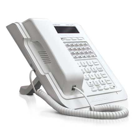Terminais telefônicos Orbit.go - Leucotron