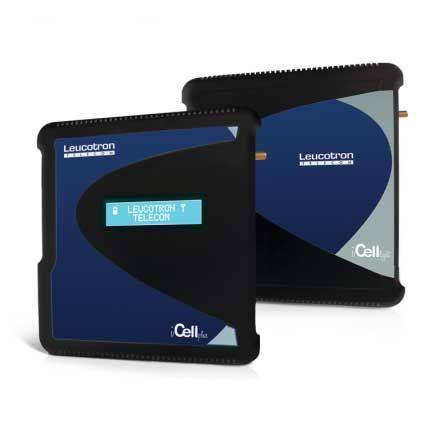 Interface Celular - iCell Plus e iCell Light - Leucotron
