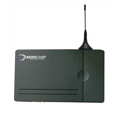Interface Celular - Naccell Quadriband - Redecamp