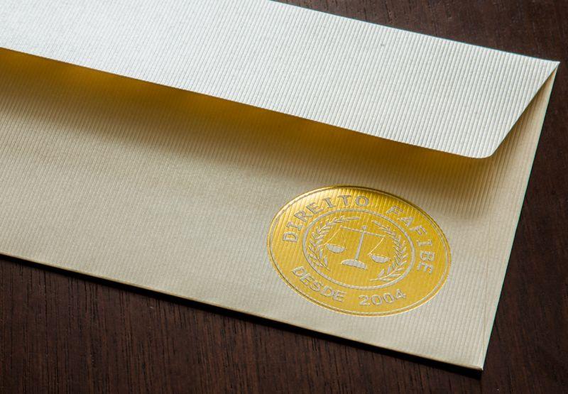 Convites de Formatura - 114 Fafibe