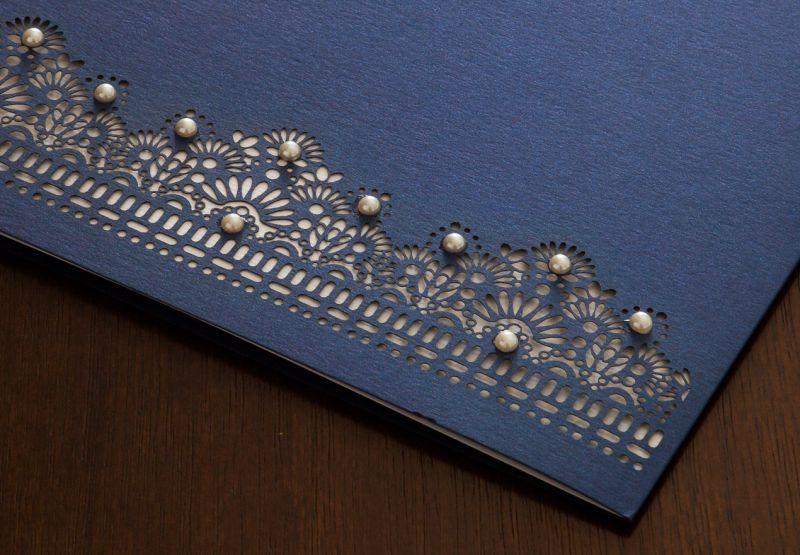 Convites de Casamento - 288