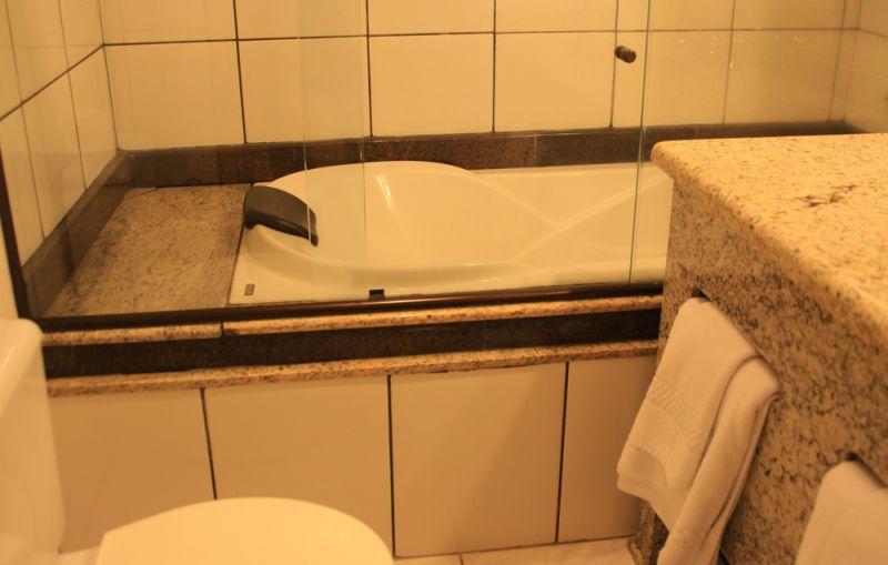 Hotel Dan Inn Araraquara - Apartamento Suite Executiva