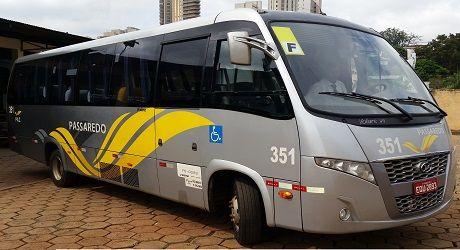 Micro - Locação micro onibus