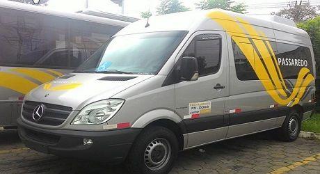 Van - Van