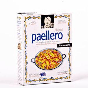 Paellero Carmencita 20g