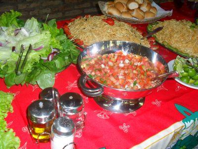 Festa de Confraternização - SINCOVARP
