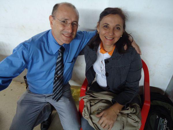 Francisco e Rita