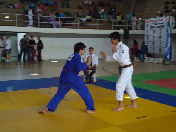 Guilherme Trindade e Guilherme Guimarães
