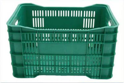 Caixa Hortifruti - 60 litros