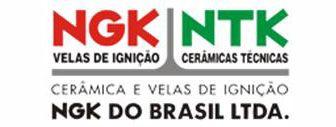 NGK-NTK Velas de Igni��o e Cer�micas