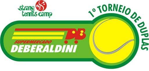 1º Torneio de Duplas Supermercado Deberaldini
