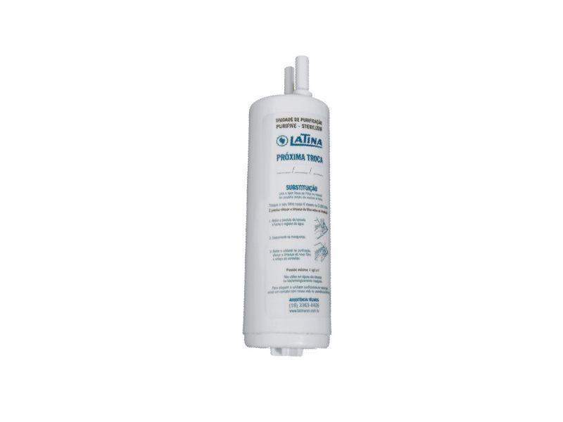 Refil Latina 5 Estágios - Purifive / Vitamax / PN535 / PA731 / P655