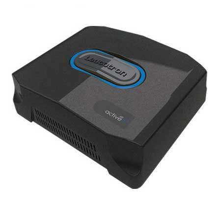 Centrais Digitais Active IP 100 | IP 200 | IP 400 - Leucotron
