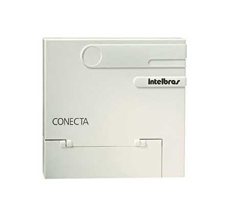 Micro PABX Conecta - Intelbras