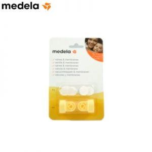 Válvula e Membrana Medela