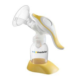 Bomba Manual Harmony Medela