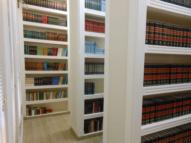 Conheça melhor a Said Halah Advogados - Biblioteca