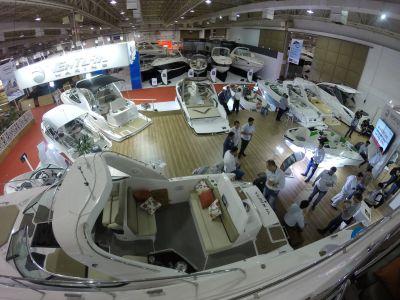 São Paulo Boat Show 2015