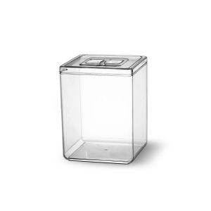 Pote Quadrilátero 10l (Lançamento)