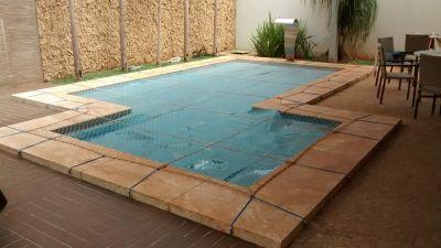 Rede de Proteção para piscina - Proteção para sua piscina