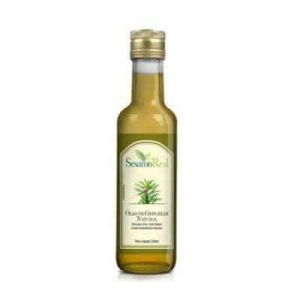Óleo de Gergelim Natural Sésamo Real 250ml