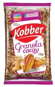 Granola Kobber Cacau Light 1kg