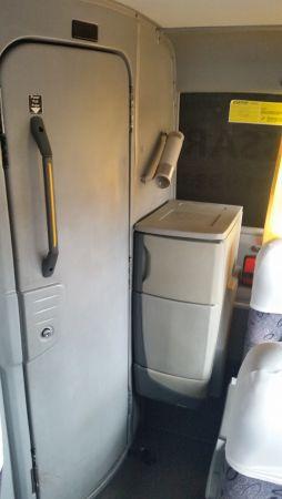 Convencional - ônibus convencional