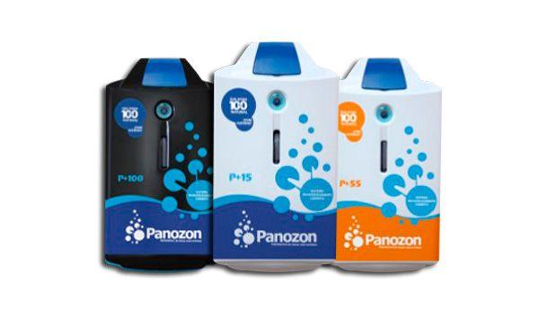 Ozônio Panozon – Tratamento de Água de Piscinas