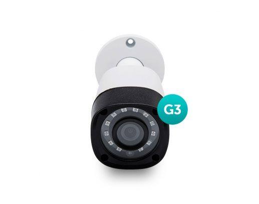 VHD 3120 B G3 (2,8 mm) | Câmera Multi HD com infravermelho