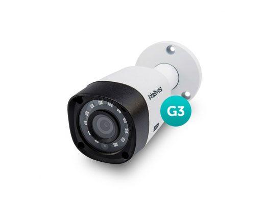 VHD 3120 B G3 | Câmera Multi HD com infravermelho