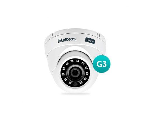 VHD 3120 D G3 | Câmera Multi HD com infravermelho