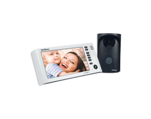 IV 7000 HF | Videoporteiro
