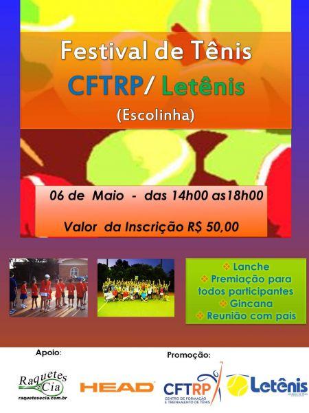 Torneio Interno CFTRP Escolinha e Pré-Competição