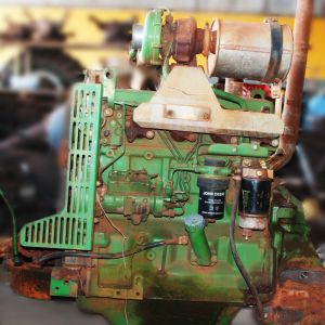 Motor 4CL 6415