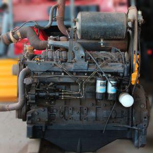 Motor 6CL