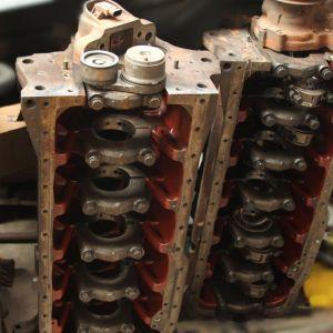Bloco de motores