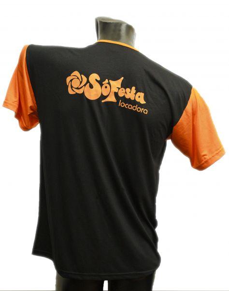 Camiseta Gola Redonda -  3