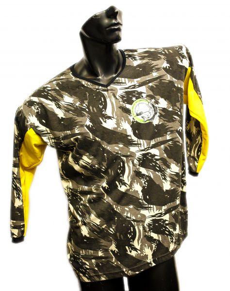 Camiseta Manga Longa -  1