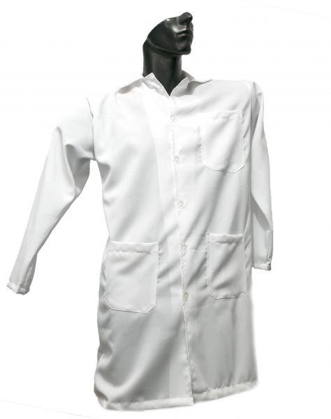 Jaleco Branco -  2