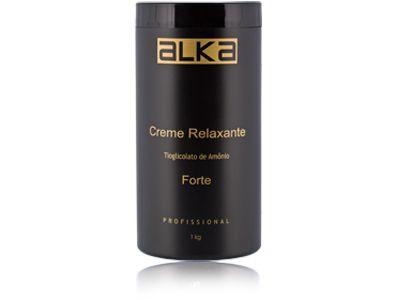 Creme Relaxante Tioglicolato de Amônio Forte