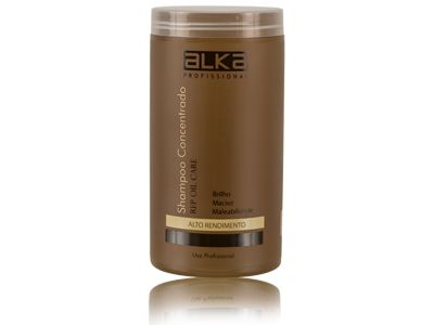 Shampoo Concentrado Rep Oil Care