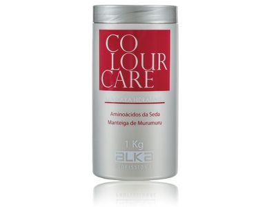 Máscara Hidratante Colour Care